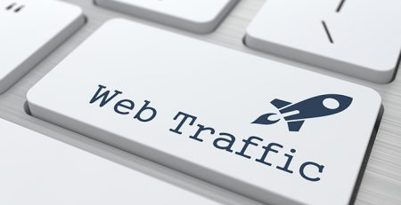 Website engagement traffic
