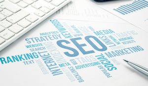 SEO Website Marketing - Make any Website