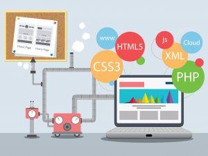 Make any website