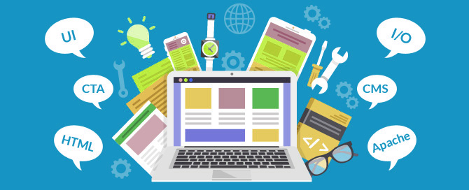 7 essential elements required for small business website design |